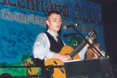 Vincentiana 2000