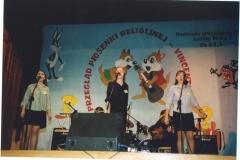 Vincentiana 2001
