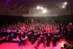 Lazaryści i publiczność