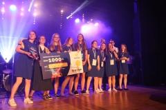 Nagroda publiczności - zespół PoProstu