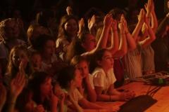 Koncert - publiczność