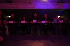 Przesłuchania - jury