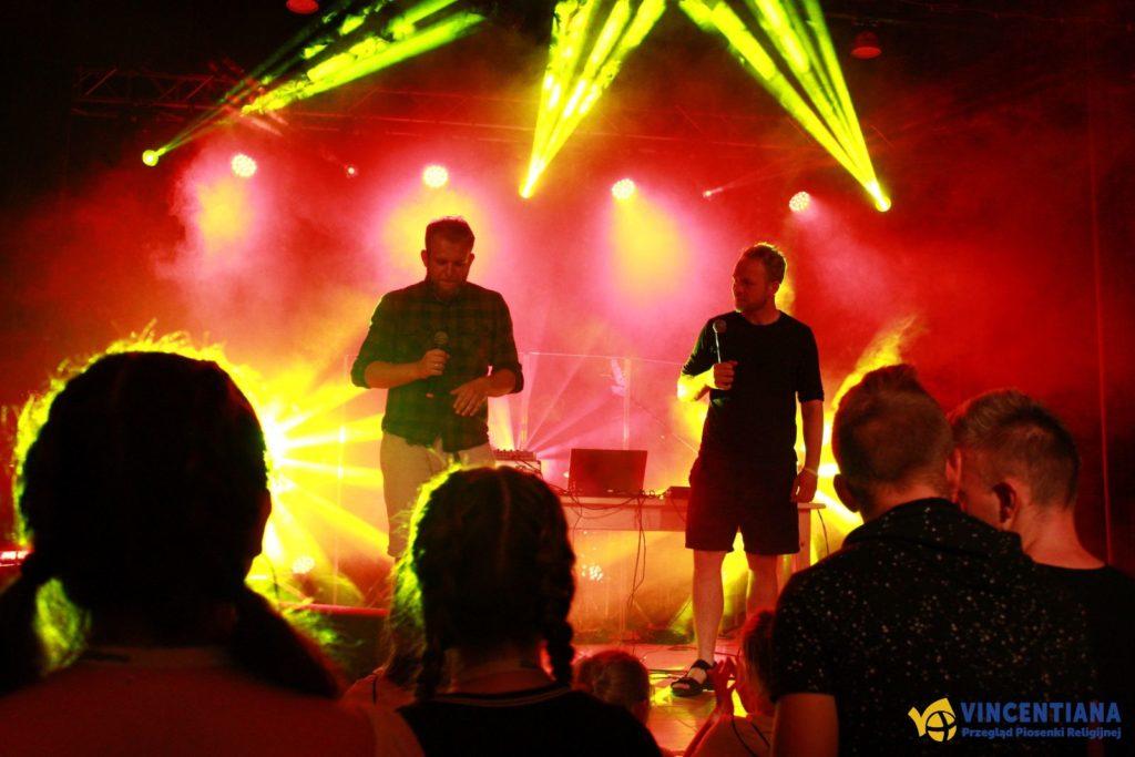 Zespół Tato - koncert